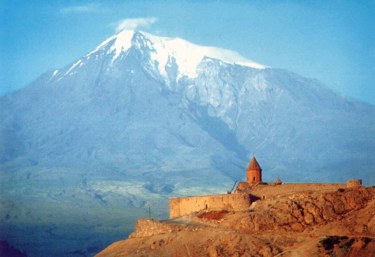 Хагардзин монастырь xiii вв
